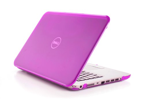 Ipearl Mcover Hard Shell Case For 15 6 Quot Dell Inspiron 15z