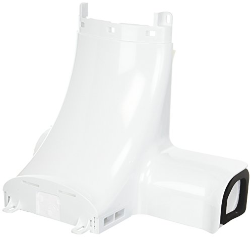Assembly Cover - GE WR49X10091 Assembly Cover Inlet Kit for Refrige - Silver