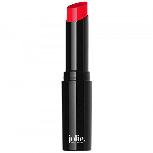 Jolie Hydrating Lip Balm Lipstick - Shiny, Sheer Luminous Color (Melon - Crush Melon