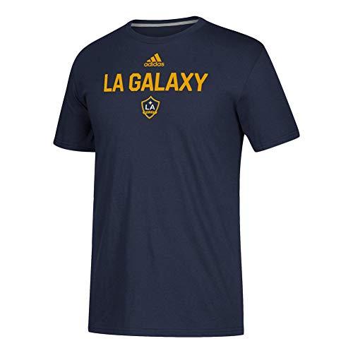 adidas LA Galaxy 2019 Colony T-Shirt Navy S