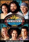 Survivor Pearl Islands - The Complete Seventh Season