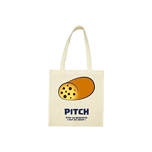 beige ppites bag beige Tote bag pitch Tote pitch zE7qpwdUx