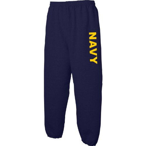 Us Navy Pants - 1