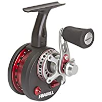 Frabill Straight Line 371 Ice Fishing Reel in Clamshell...