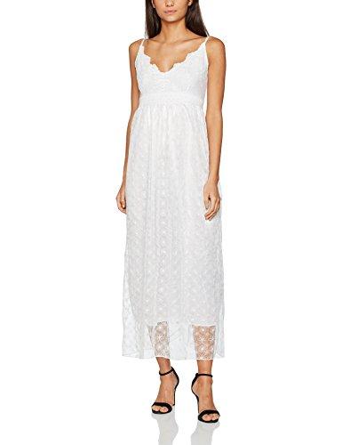 Molly Bracken, Vestido para Mujer Blanco (White White)
