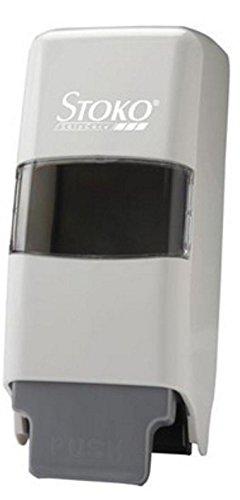 - 135 x 135 x 330 mm White Stoko Vario Ultra Dispenser - SAFETY-29187