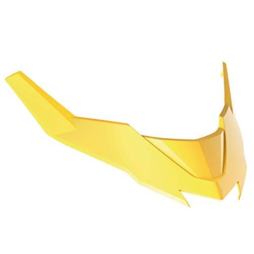 Doo Windshield Ski Rev - Ski-Doo New OEM Windshield Base Kit, Sunburst Yellow, REV-XM, REV-XS, 517305808