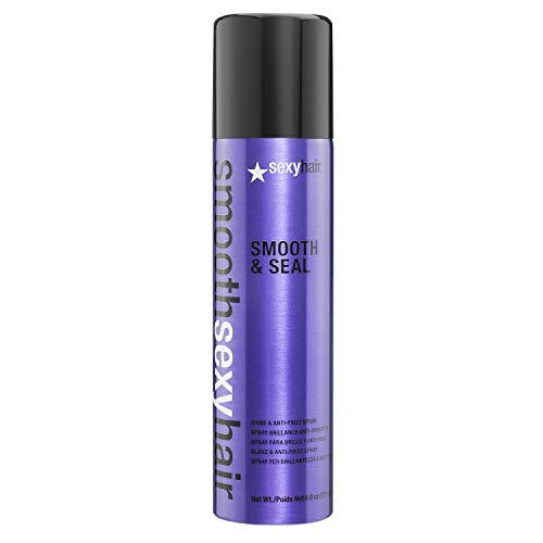 SexyHair Healthy Smooth and Seal Shine and Anti-Frizz Spray