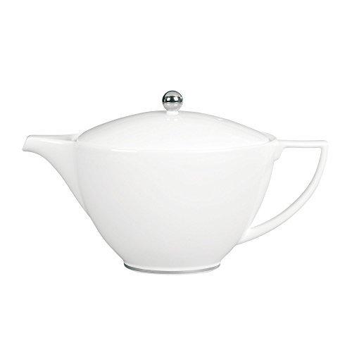 Jasper Conran by Wedgwood Platinum Teapot 1.7 Pt