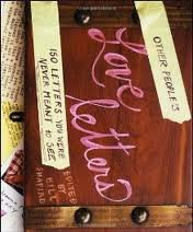 Other People's Love Letters 1st (first) edition Text Only