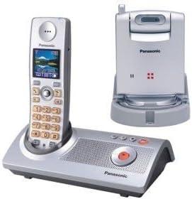 Panasonic KX-TG 9140 - Teléfono Fijo: Amazon.es: Electrónica