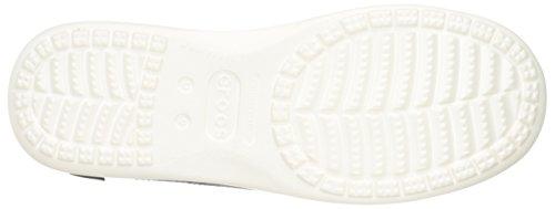 2 Uomo navy Basse Luxe Sneaker Cruz Blu hazelnut Crocs M Santa zxEA07qw
