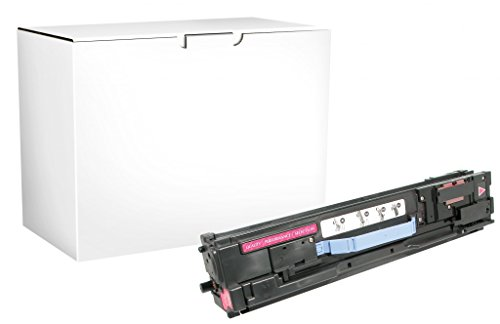 ReCreated Cartridges Non-OEM New Magenta Drum Unit for HP C8563A HP 822A