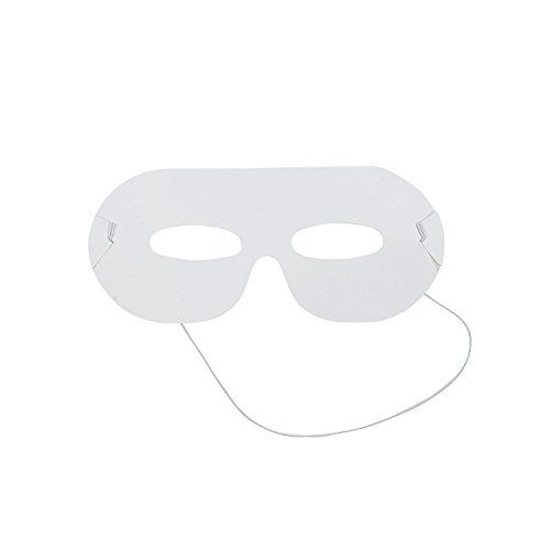 Design Your Own Eye Masks (2 dozen) - (Own Eyes)