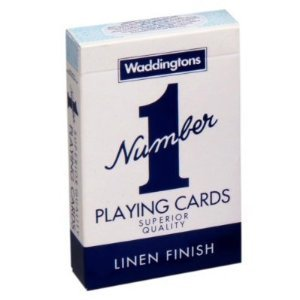 Waddingtons No. 1 Jeu de cartes