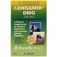 - Food Science - Aangamik DMG 250 Chewables (60) - B
