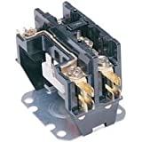 TE CONNECTIVITY / PRODUCTS UNLIMITED - 3100-15Q2999 - CONTACTOR, SPST-NO-DM, 24VAC, 30A, PANEL
