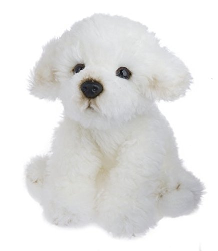 Toy Bichon Frise - Heritage Bichon Frise Stuffed Animal