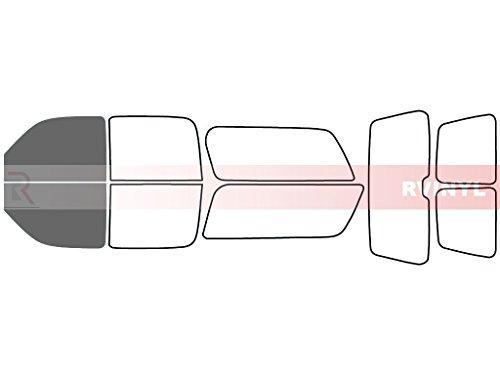 Rtint Window Tint Kit for Chevrolet Suburban 2000-2006 - Front Kit - 35%
