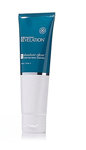 Robin McGraw Revelation Absolute Glow Facial Cleanser ~ 4 OZ