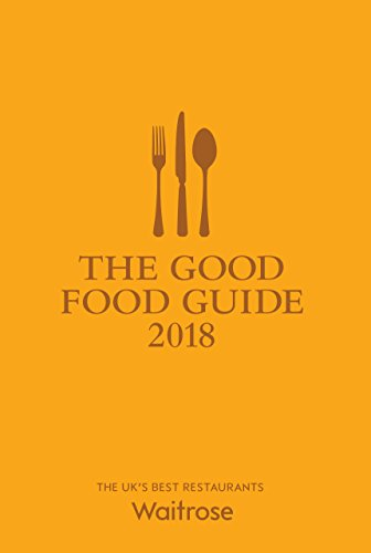 Good Food Guide - The Good Food Guide 2018