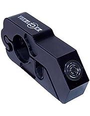 Trava Moto Manete Freio E Acelerador Original Tecklock (preta)