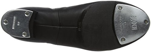 Black Ballroom Women's Bloch Flex Tap qPx81IwH