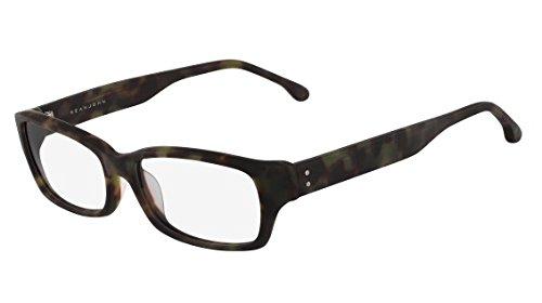 Sean John SJ2066 Eyeglasses 319 Army ()