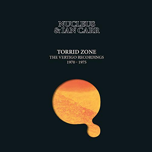 Price comparison product image Torrid Zone: Vertigo Recordings 1970-1975