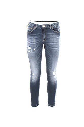 LAB Estate Jeans Nizza NO Primavera 2018 Denim Donna 29 D59 Hadqw