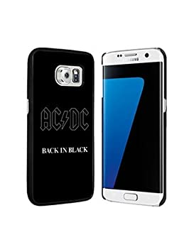 coque galaxy s6 edge acdc