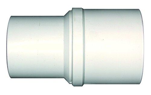 Groom Industries Hydro-Force AH39 Vinyl Swivel Vacuum Hose Cuff, 2