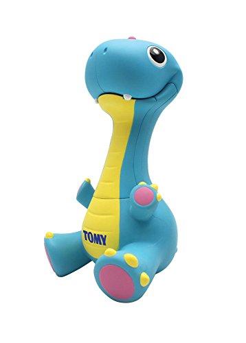 TOMY E72352 Tomy Stomp Dinosaur