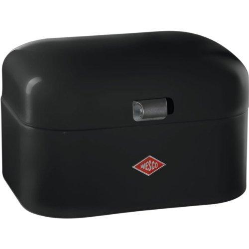 (Wesco Grandy Bread/Storage Box, Black by)