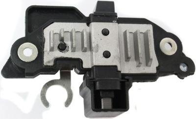 Evan-Fischer EVA53872049836 Voltage Regulator Blade type 2-prong male terminal