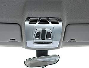Rivestimento anteriore luce di lettura di accessori per abitacolo X1 F48 X5 F15 X6 F16 serie 3 F30 GT F34 1 Series Carwest