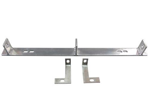 4 inch core Front Mount Intercooler Bracket