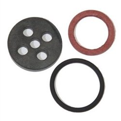 Amazon com: Gasket Set for Karcoma Fuel Tap All Boxer BMW Airheads