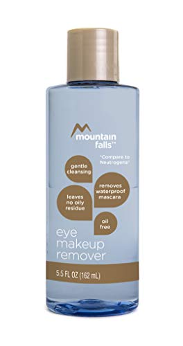 Mountain Falls Oil-Free Gentle Cleansing Eye Makeup Remover