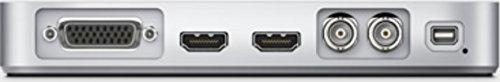 - Blackmagic Design UltraStudio Express