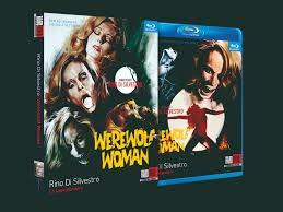WEREWOLF WOMAN: A Werewolf Rape Revenge Movie   Birth Movies