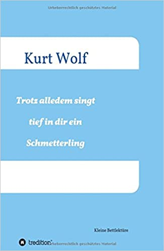 Trotz Alledem! (German Edition)