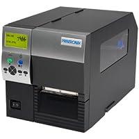 Printronix TT4M2-0111-00 Printronix T4M Thermal Barcode PRINTER, 4 Printable width, 203Dpi Resolution, RFID Ready, Internal Printnet 10/100 Base-T Ethernet Interface, US
