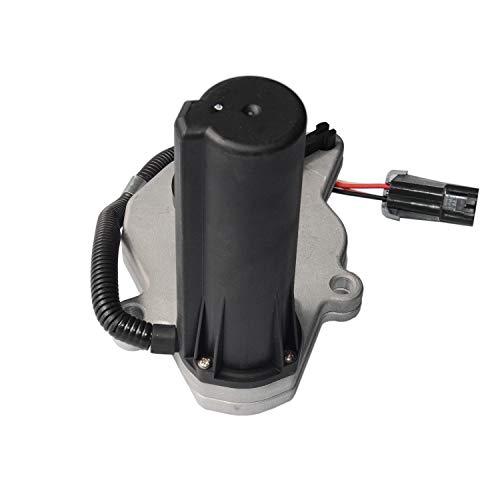 Transfer Case Actuator//Encoder Motor 600-901 For GMC /& Chevy Truck SUV Silverado