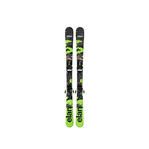 Elan Ski Freeline Camo Track ESP 10.0 - Junior 125 cm
