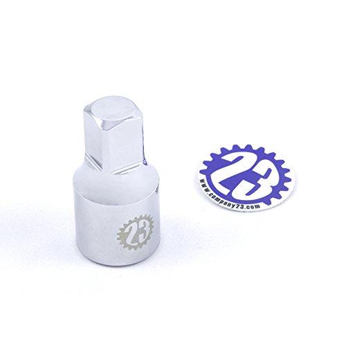 (Company23 Subaru 13mm Square Drain Socket)
