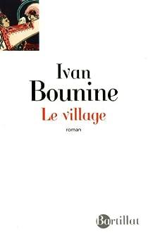 Le village par Bounine