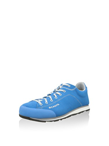 Scarpa Schoenen Margarita Gtx Blauw / Wit