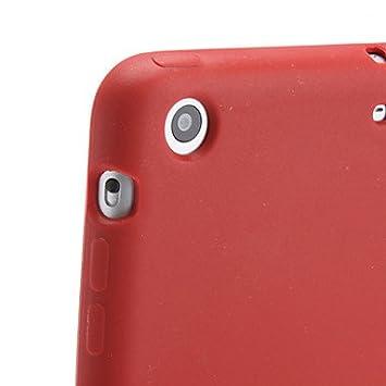 Amazon.com: TZ Simple Style Soft Case for iPad mini 3, iPad ...