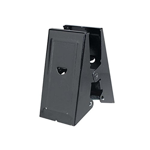 Fulton 100SHB Heavy Duty Steel Sawhorse Bracket 2 Count